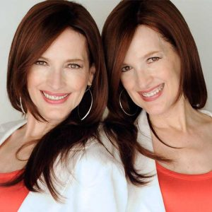 foto de The Psychic Twins' Media The Psychic Twins