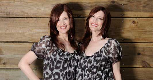 the psychic twins are the uk daily star feature story